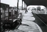 Scottish Railway Stations  -  Bo'ness  -  18 June 2005