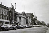 George Street  -  Fluorescent Lights  -   Around 1958?