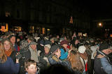 Edinburgh's Hogmanay  -  Night Afore International  -  Ceilidh in George Street  -  30 December 2006