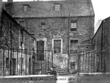 Giles Street, Leith  -  Buildings demolished 1914