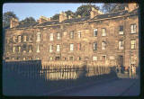 Photograph taken by Charles W Cushman in 1961 - India Place, Stockbridge