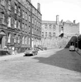 Keir Street, off Lauriston Place, Edinburgh