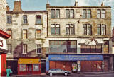 Lauriston Place, Tollcross  -  'Walk Round Market'