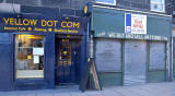 Edinburgh Shops  -  169+171 Leith Walk  -  2005