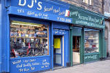 shops  -  174+176 Leith Walk, 1993