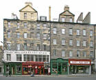 2-8a Nicolson Street, Edinburgh  -   Photograph  taken 2008