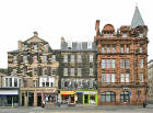 20-30 Nicolson Street, Edinburgh  -   Photograph  taken 2008