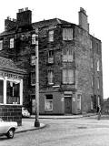 North Fort Street and Lindsay Road, Leith, 1978