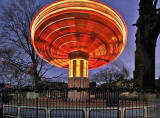 Princes Street - Wave Swinger  -  December 2011