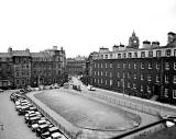 St James Street, Edinburgh  -  1956