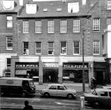South Charlotte Street - The Pied Piper - Early-1960s